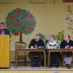 JHV-2016 Der Vorstand