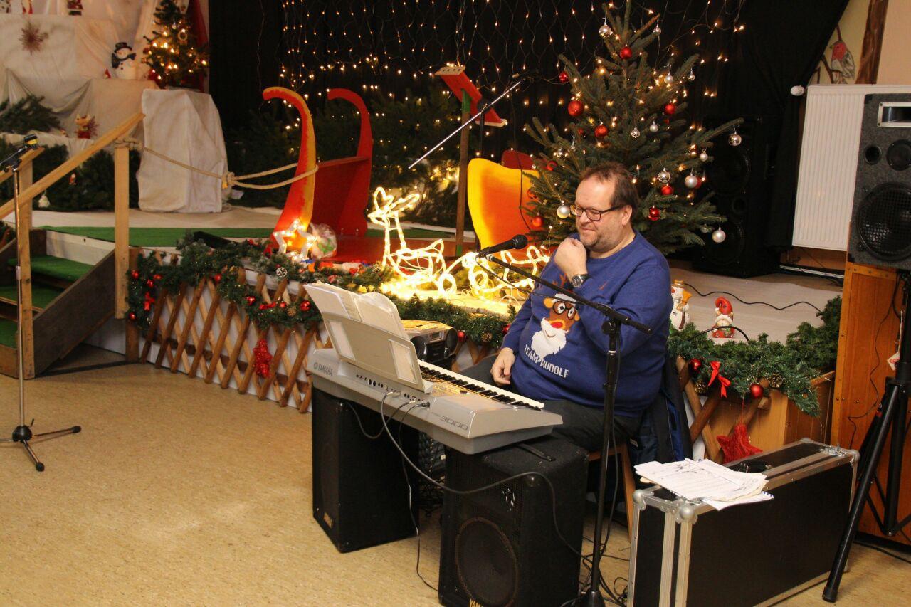 Welches Weihnachtslied spiele ich jetzt? – Kleingärtnerverein ...